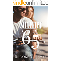 Summer of '65 (Bishop Family Book 1) (English