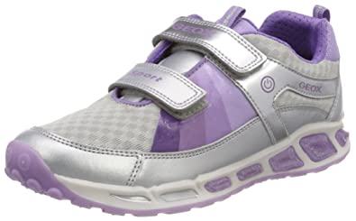 Geox Shuttle Girl D : Geox sneakers bimba </p>