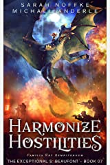 Harmonize Hostilities (The Exceptional S. Beaufont Book 7) Kindle Edition