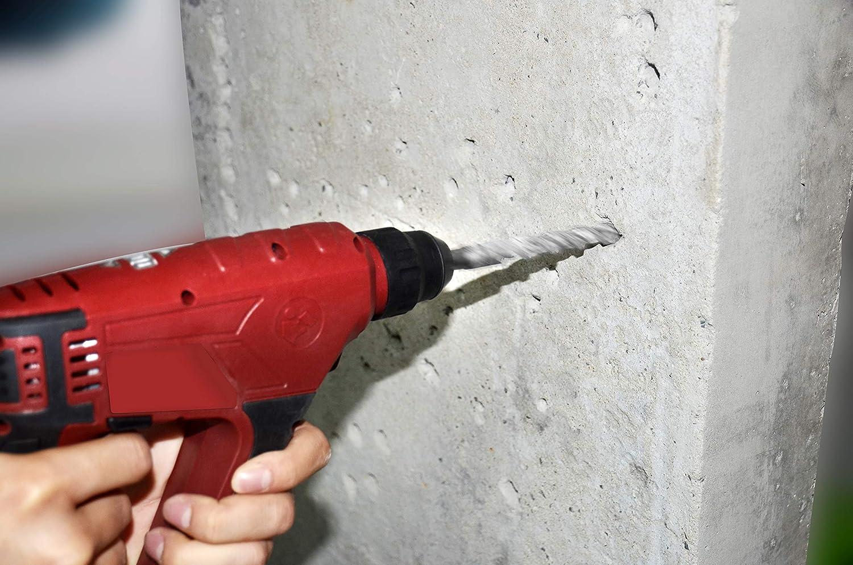 Rot//Schwarz Matrix 511010579 CH-LI 20 X-ONE Akkubohrhammer 20 V