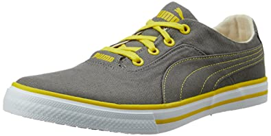 Sneakers Ukindia Steel Dp Unisex Grey Nestor Dandelion Puma And 7 UF0x7wFq