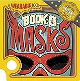 Book-O-Masks: A Wearable Book (Wearable Books)