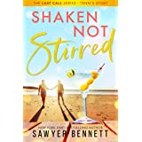 Shaken, Not Stirred (Last Call Book 5)