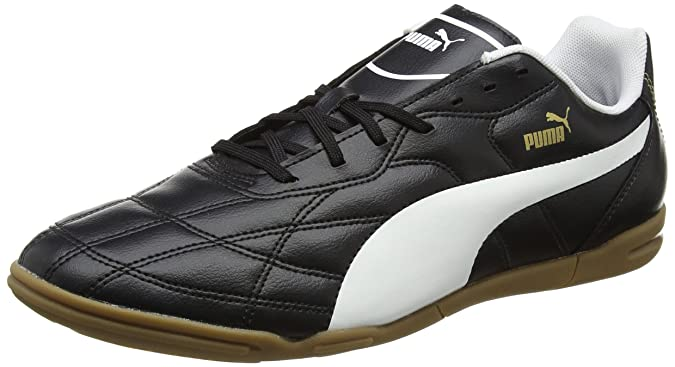 7b19bcee6 Puma Classico IT Black: Buy Online at Low Prices in India - Amazon.in