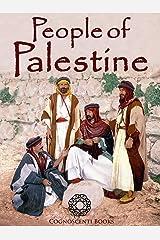People of Palestine (Cognoscenti Books)