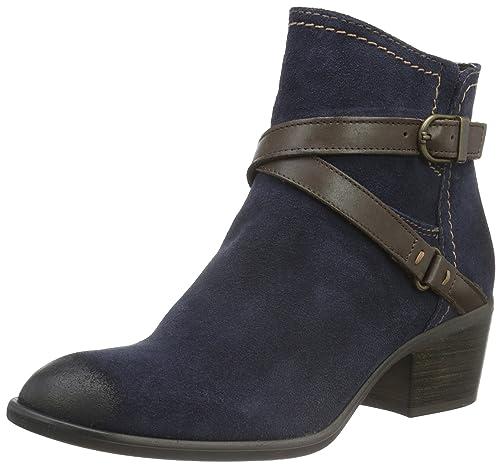 Tamaris Damen 25010 Stiefel: Tamaris: : Schuhe