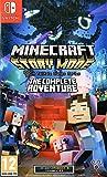 (Nintendo Switch)Minecraft Story Mode - The Complete Adventure - マインクラフト ストーリーモード コンプリートアドベンチャー [並行輸入品]