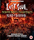 Lost Soul - The Doomed Journey of Richard Stanley's Island of Dr. Moreau [Blu-ray]