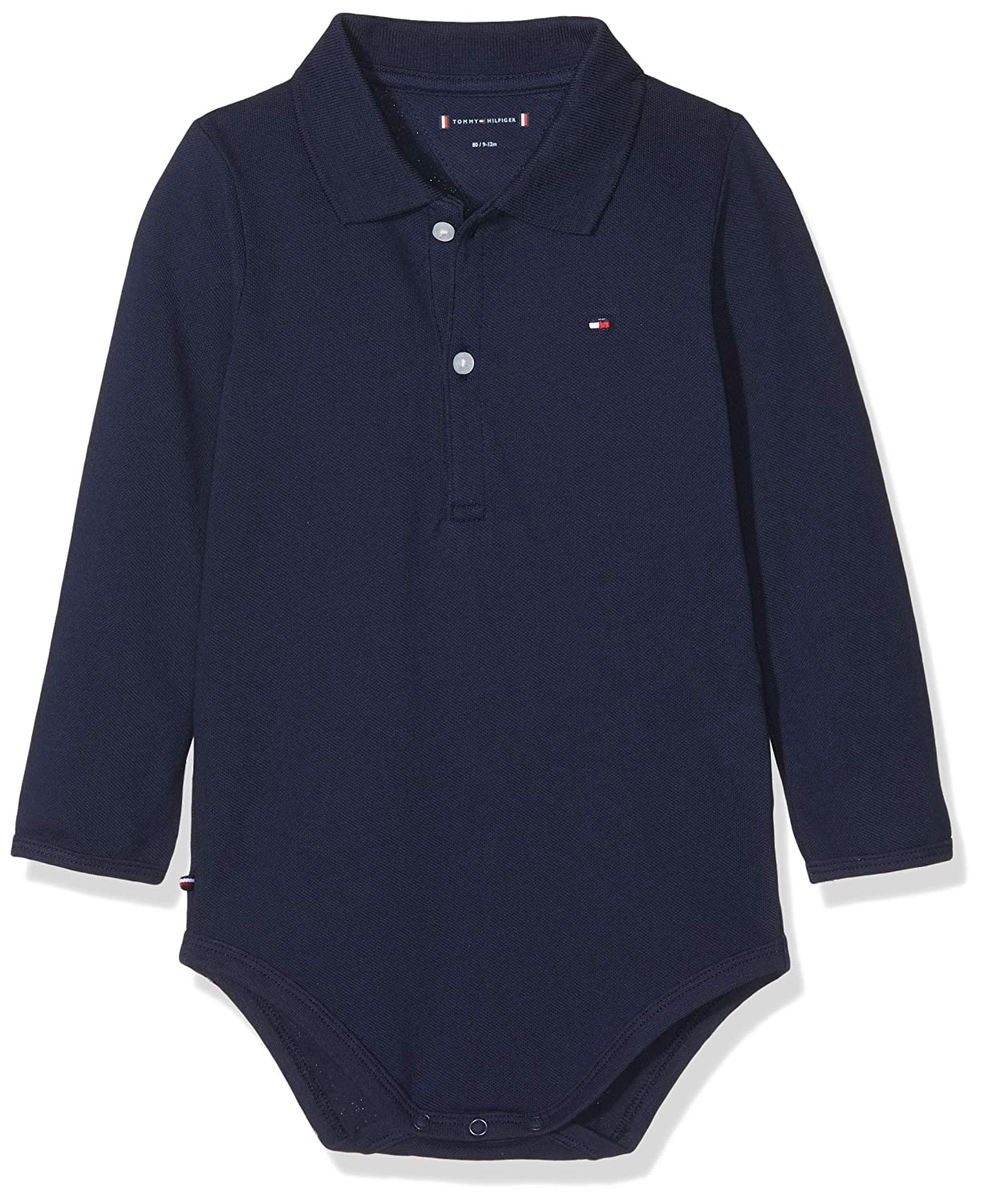 Tommy Hilfiger Polo Body Giftbox, Polaina para Bebés KN0KN00909