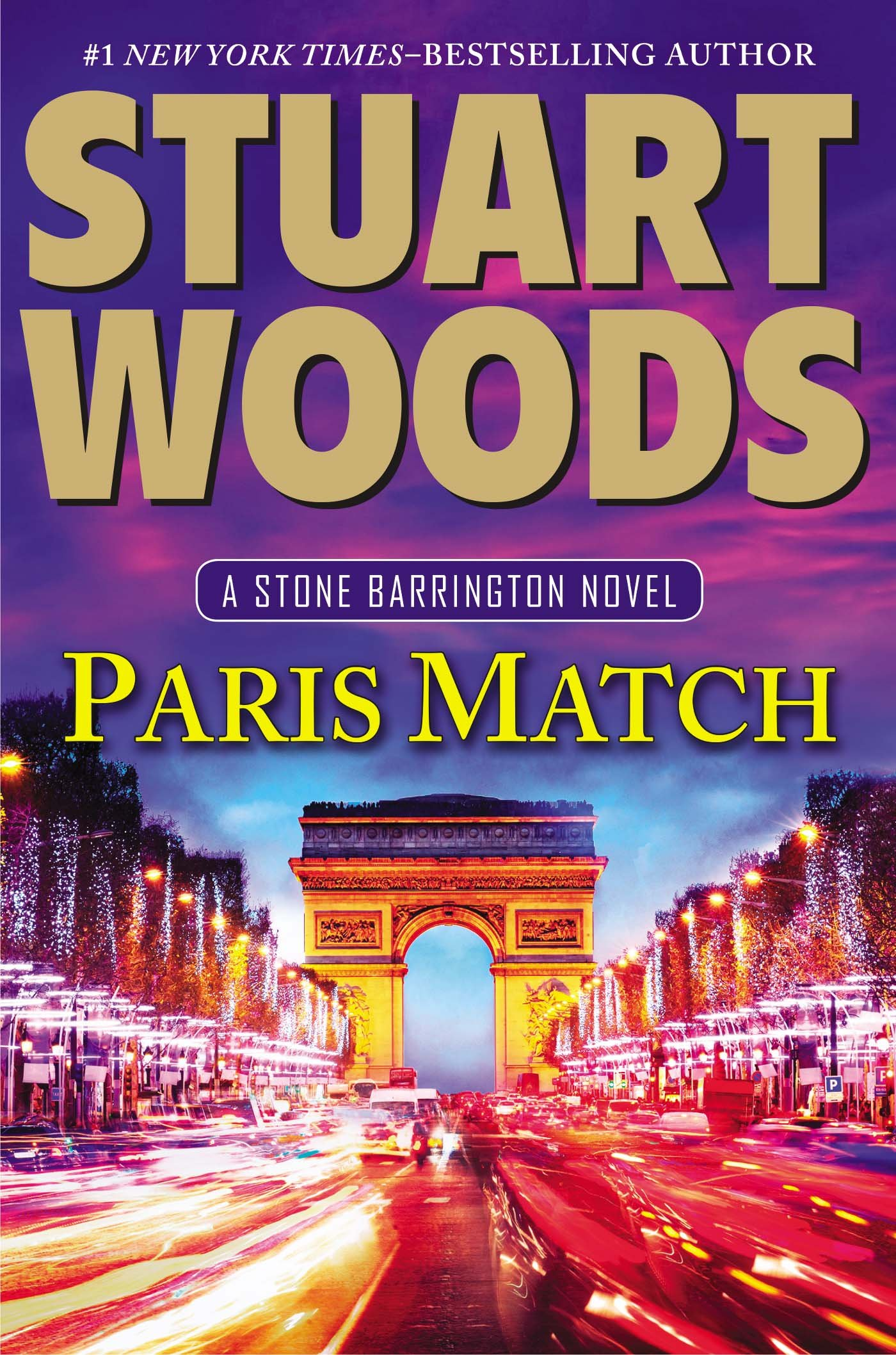 Image result for Paris Match by Stuart Woods
