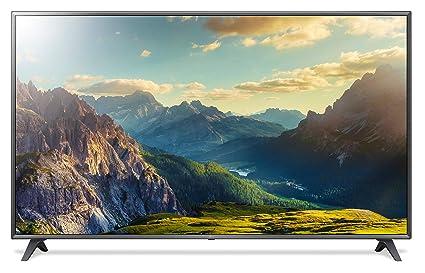 Lg 75uk6200plb 189 Cm 75 Zoll Fernseher Ultra Hd Triple Tuner 4k Active Hdr Smart Tv