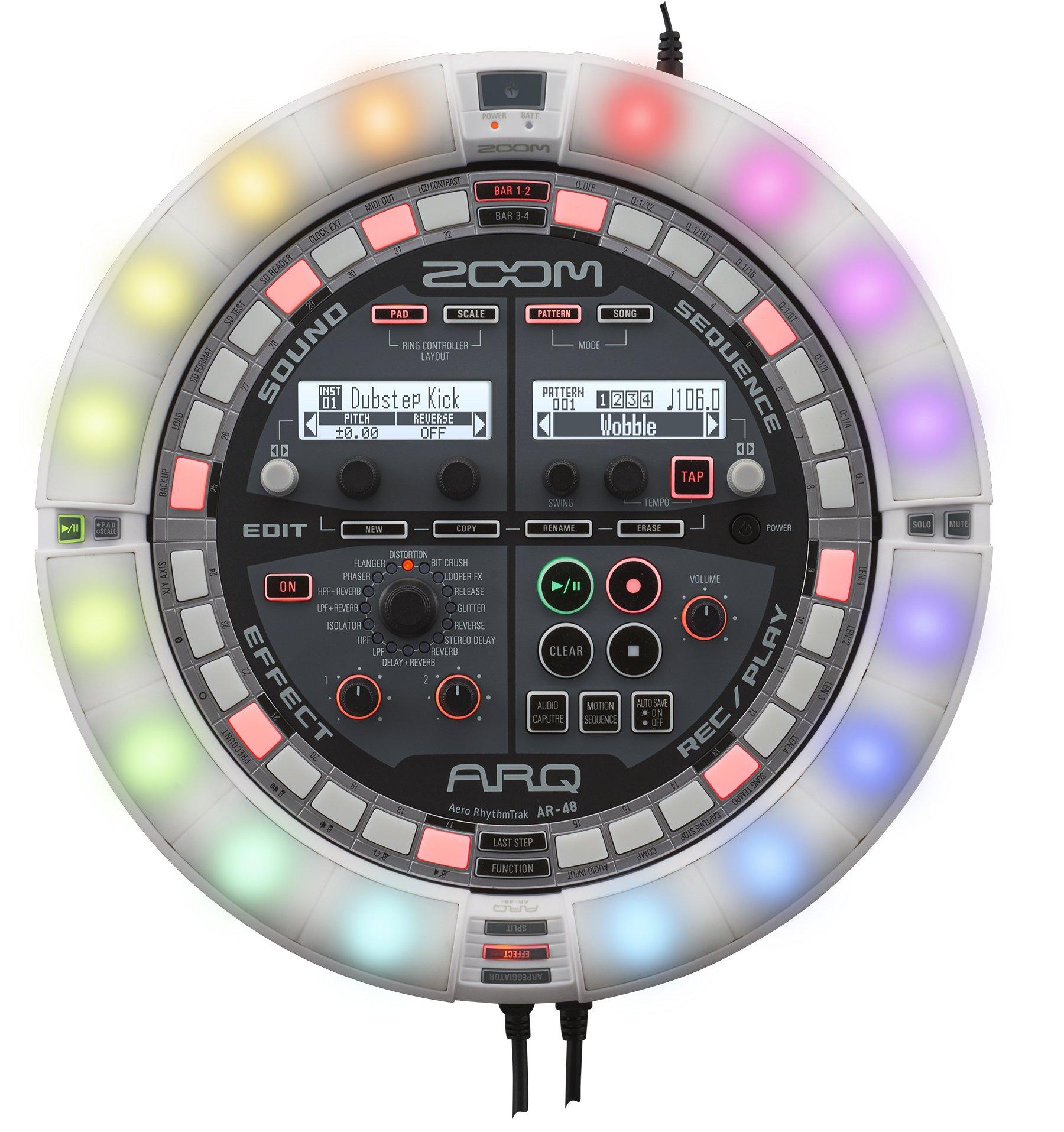 Zoom AR-48 Drum Machine