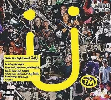 Skrillex & Diplo Present Jack U Explicit Lyrics