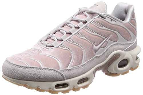 code promo 2bddf 82573 Nike Women's WMNS Air Max Plus LX, Particle Rose/VAST Grey ...