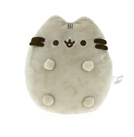 Pusheen 3D Door Stop Novelty Pusheen Cat Doorstop (Plush)