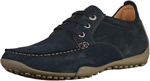 Geox U Drive Snake N, Mocasines para Hombre: Amazon.es: Zapatos y complementos