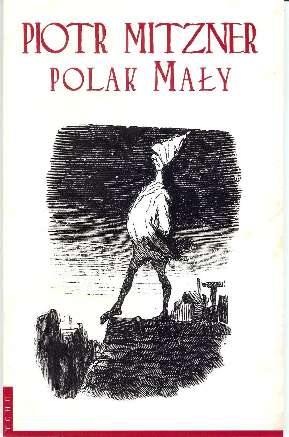 Polak Maly Amazoncouk Piotr Mitzner 9788363104108 Books