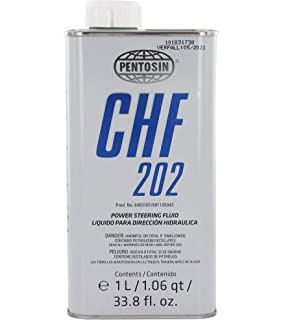 Amazon com: Febi-Bilstein Power Steering Fluid CHF 11S