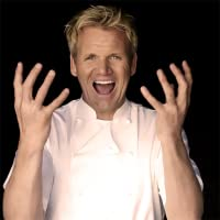 Gordon Ramsay Recipes Free for Kindle Fire Tablet/Phone HDX HD
