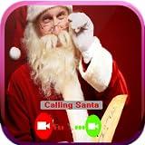 Santa Claus Video Call Live Call  Christmas