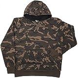 Jacke Fox Chunk Camo khaki RS Jacket Angelbekleidung Regenjacke Kleidung