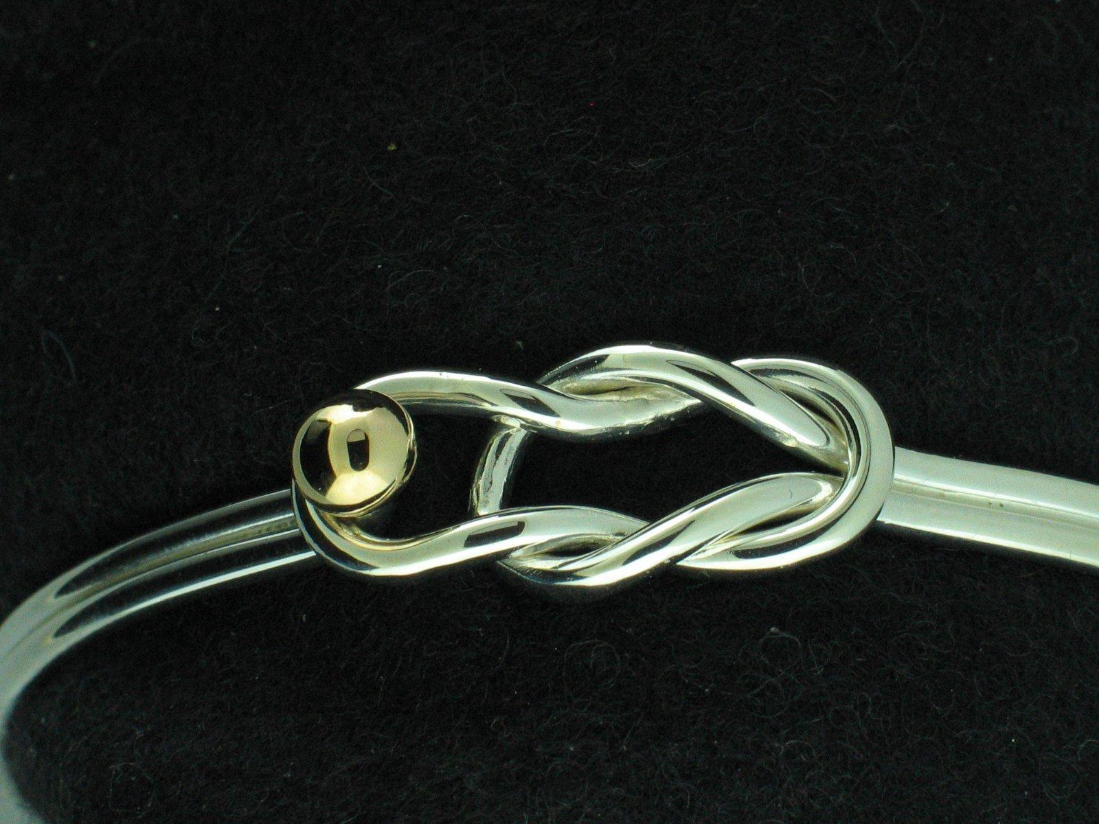 Cape Cod Fisherman's Knot
