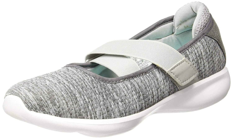43004bcd800e Power Women s Contour Oasis Nordic Walking Shoes  Amazon.in  Shoes    Handbags