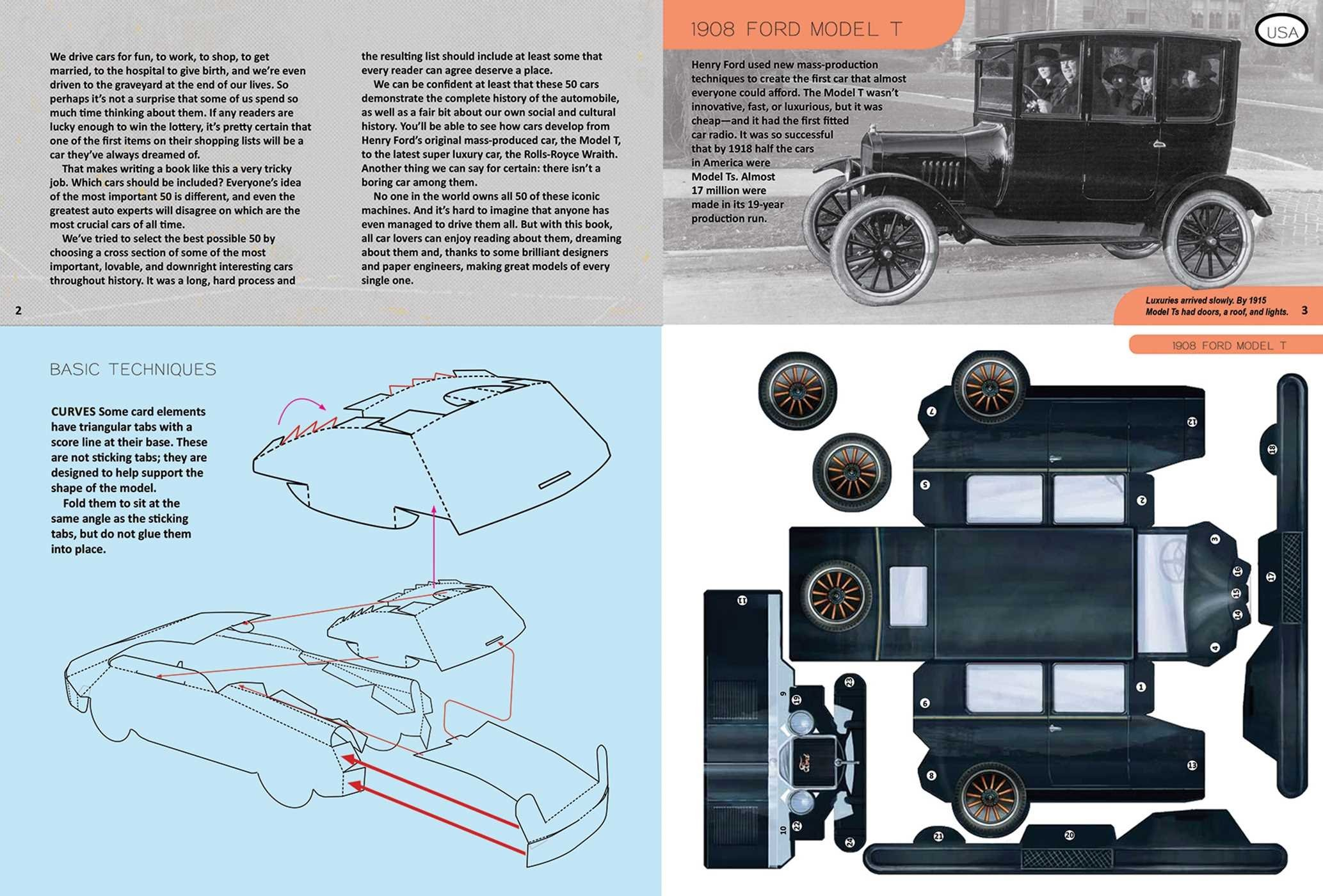 Cars A Complete History Simon Heptinstall 9781626861541 Amazon Since The Model T Is So Similar To Books