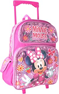 adcc0149eb2 Disney Junior Minnie Mouse Shine Girl s 16