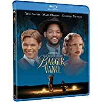Legend of Bagger Vance [Blu-ray]