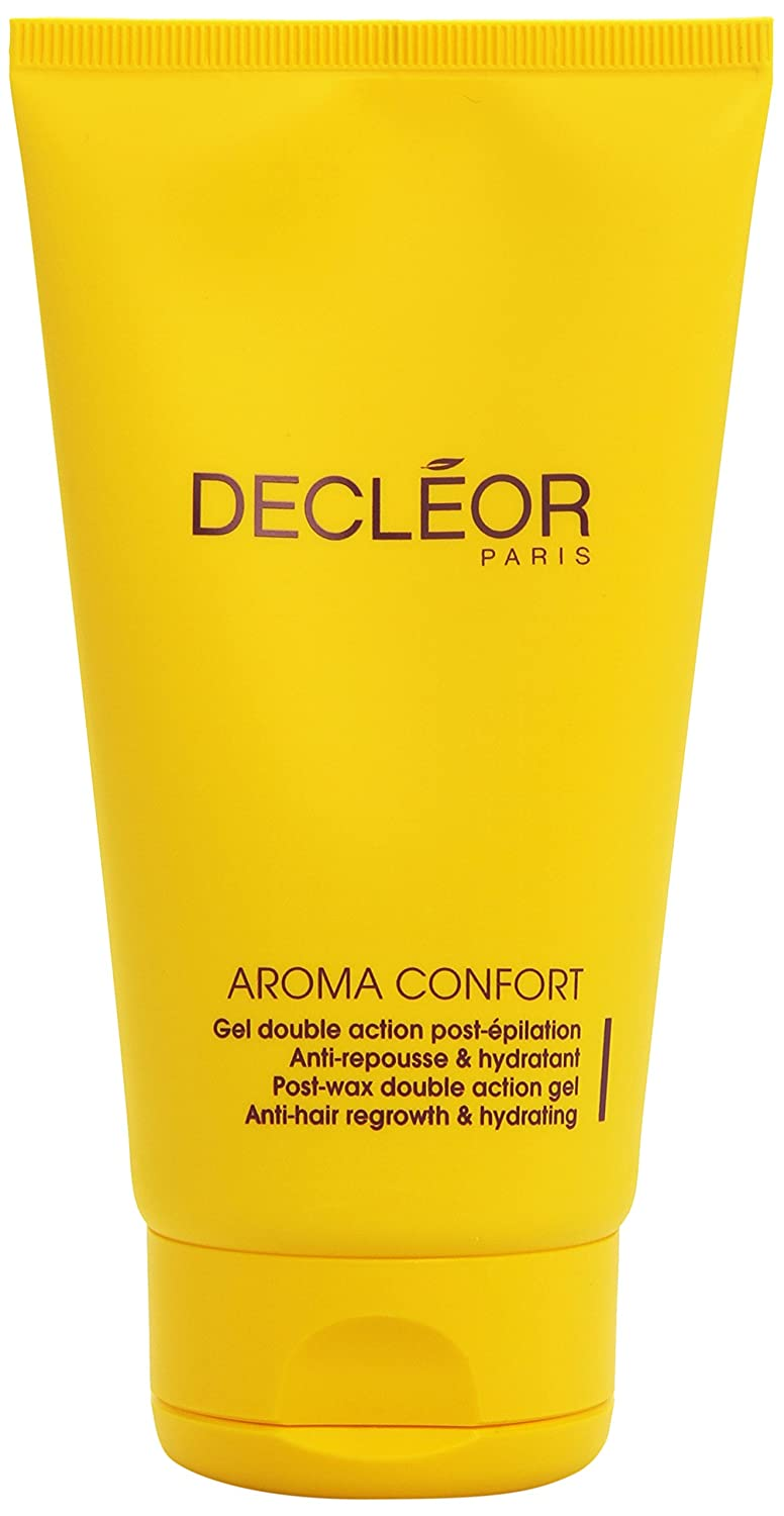 Decléor - Aroma Confort - Gel doble acción post-epilación - 125 ml Decleor DECCOSC73770000 DCL377000_-125