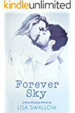 Forever Sky (The Blue Phoenix Series Book 3)