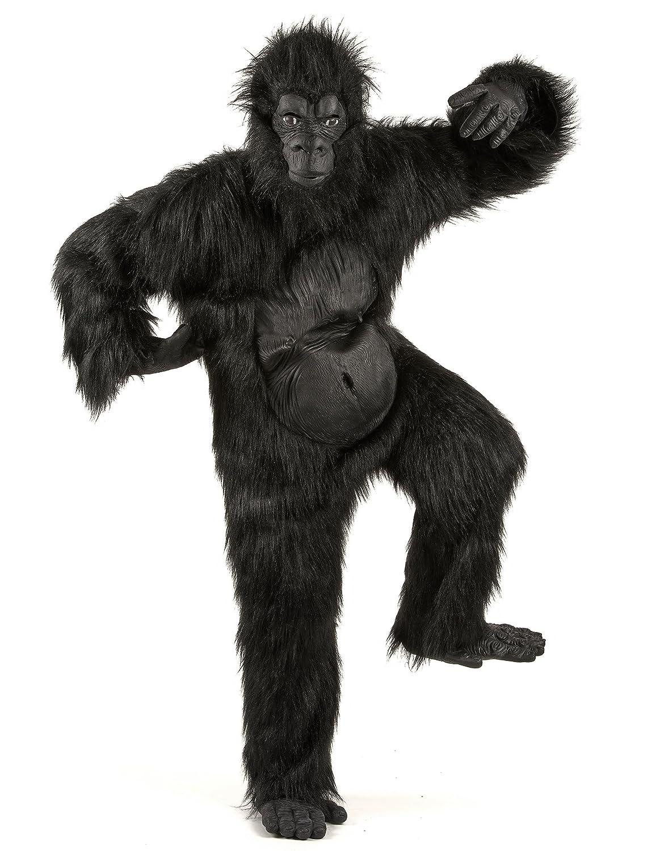 Disfraz Gorila adulto - Única: Amazon.es: Juguetes y juegos