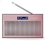 Majority Histon II DAB/DAB+ Digital & FM Portable Radio