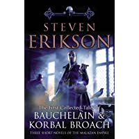 The Tales Of Bauchelain and Korbal Broach, Vol 1