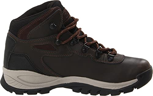 Columbia Newton Ridge plus Waterproof Boot