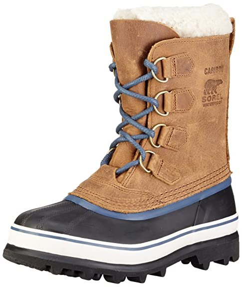 huge selection of 4a9d7 609b3 Sorel Caribou WL, Stivali da Neve Donna