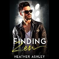 Finding Zen: A Steamy Rock Star Romance (Shadow Phoenix Book 1) (English Edition)