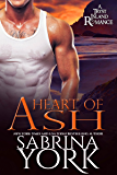 Heart of Ash (Tryst Island Series Book 4)