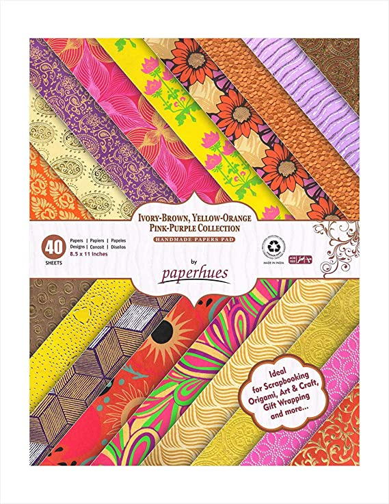 Paper for Scrapbooking Itd Collection Scrapbook Decorative Paper Set A4 5 Sheets of Paper 210x297 mm Winter