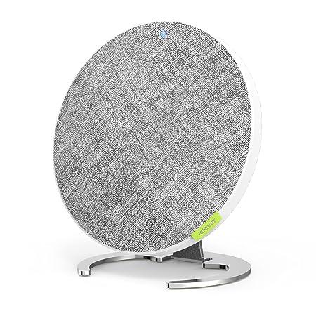 Review iClever BoostSound Bookshelf Bluetooth