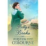 Betty's Books (Clover Creek Caravan Book 4)