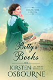 Betty's Books (Clover Creek Caravan Book 4)