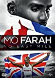 Mo Farah: No Easy Mile [DVD] [2016]