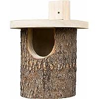 Wildlife World N8 - Caja nido para pájaros