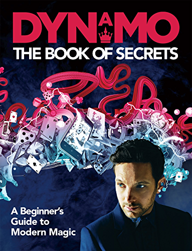 Dynamo: The Book of Secrets