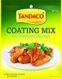 Tandaco Seasoned Chicken Coating Mix, 75g