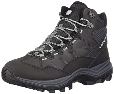71ad2870 Merrell Men's Thermo Chill Mid Waterproof Snow Boots