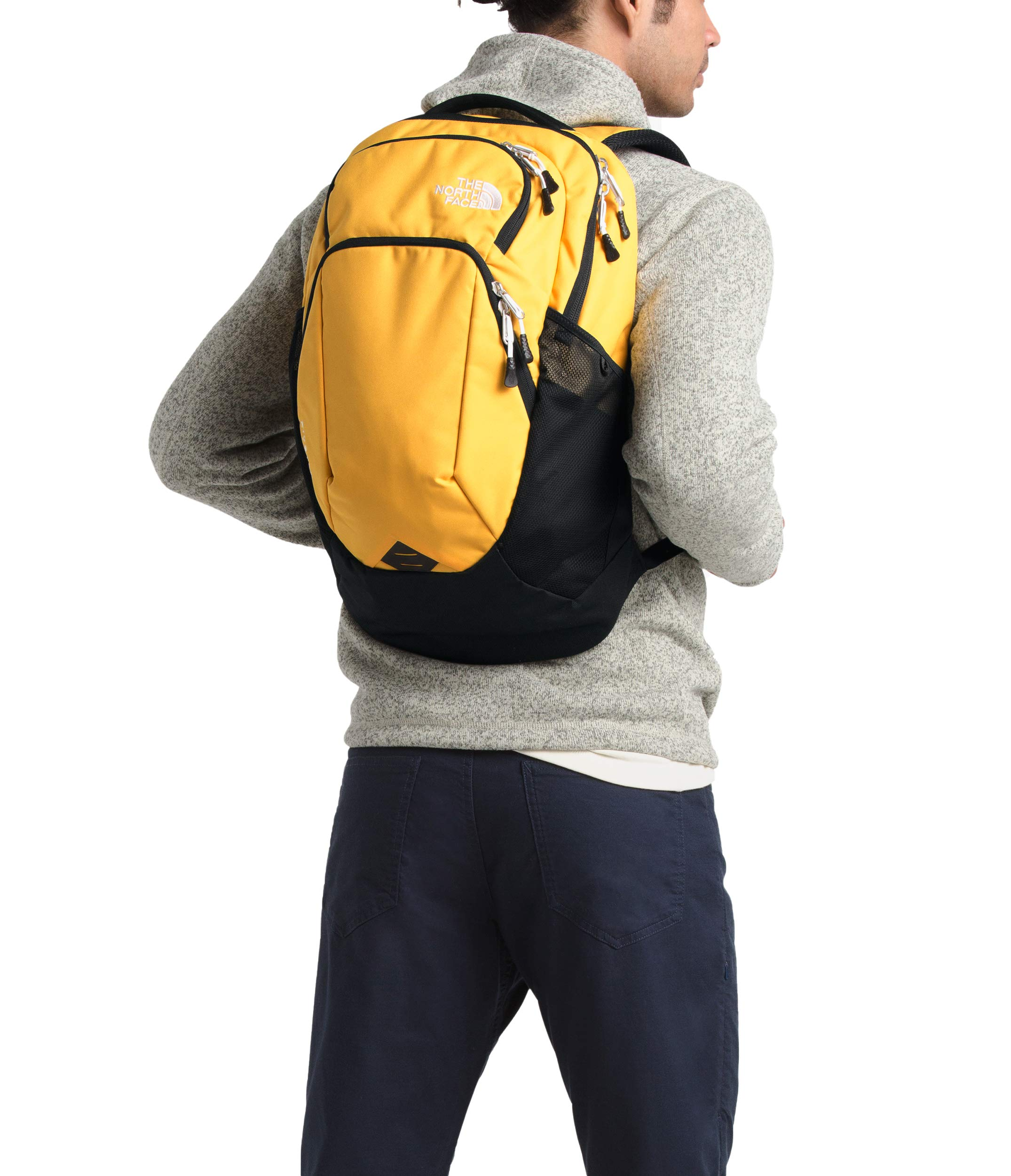 The North Face Pivoter, TNF Yellow/TNF Black, OS by The North Face