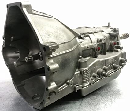 06 Ford F150 Transmission